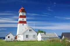 Νησί Godoya Alnes Στοκ φωτογραφία με δικαίωμα ελεύθερης χρήσης