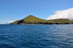 νησί isabela Στοκ Εικόνα