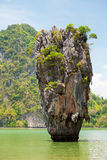νησί james Ταϊλάνδη δεσμών Στοκ φωτογραφία με δικαίωμα ελεύθερης χρήσης
