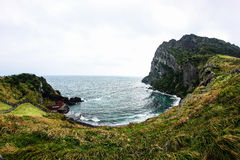Νησί Jeju στοκ φωτογραφίες με δικαίωμα ελεύθερης χρήσης