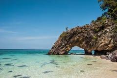 Νησί Khai Στοκ Εικόνα