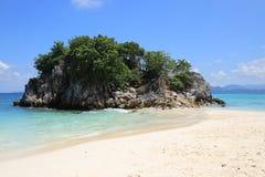 Νησί Khai, Phuket Ταϊλάνδη στοκ φωτογραφίες με δικαίωμα ελεύθερης χρήσης