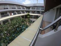 ΝΗΣΊ KO SAMUI, Koh της ΤΑΪΛΆΝΔΗΣ ξενοδοχείο πολυτελείας Samui Στοκ Φωτογραφία