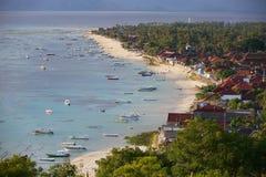 Νησί Lembongan στοκ φωτογραφία με δικαίωμα ελεύθερης χρήσης