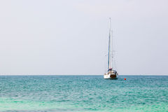 Νησί Lipe Στοκ φωτογραφία με δικαίωμα ελεύθερης χρήσης