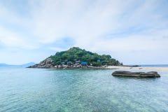 νησί nang Ταϊλάνδη yuan Στοκ Φωτογραφία