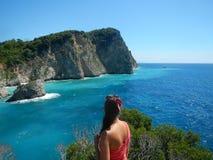 Νησί nikola Αγίου στο Μαυροβούνιο Στοκ εικόνα με δικαίωμα ελεύθερης χρήσης