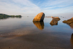 Νησί Paqueta, Βραζιλία Στοκ εικόνα με δικαίωμα ελεύθερης χρήσης