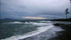 Νησί Pender στη Βρετανική Κολομβία Στοκ εικόνες με δικαίωμα ελεύθερης χρήσης