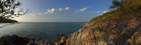 Νησί Phiphi Στοκ Φωτογραφίες