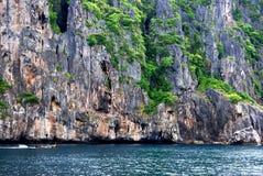 Νησί Phuket PP Στοκ φωτογραφία με δικαίωμα ελεύθερης χρήσης