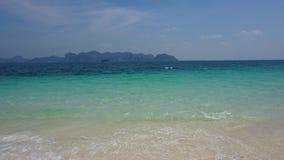 Νησί Poda Στοκ φωτογραφία με δικαίωμα ελεύθερης χρήσης