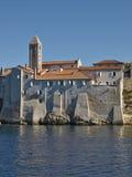 Νησί Rab Στοκ Φωτογραφίες