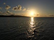 Νησί Rodrigues Στοκ Φωτογραφίες