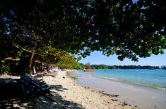 Νησί Samed Στοκ Εικόνες