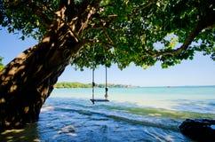 Νησί Samed Στοκ Φωτογραφίες