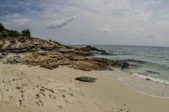 Νησί Samet Στοκ Εικόνες