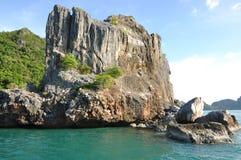 Νησί Samui Στοκ φωτογραφία με δικαίωμα ελεύθερης χρήσης