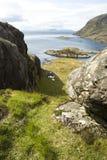 νησί skye Στοκ εικόνες με δικαίωμα ελεύθερης χρήσης