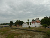Νησί tae-Pho ναών Στοκ φωτογραφία με δικαίωμα ελεύθερης χρήσης