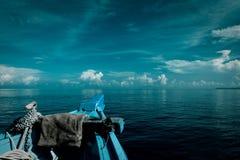 νησί tionman Στοκ Φωτογραφία