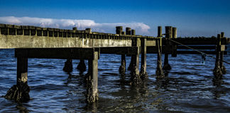 νησί tristan Στοκ Φωτογραφία