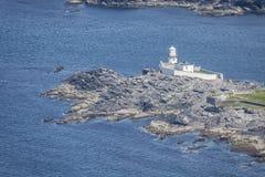 Νησί Valentia στοκ φωτογραφία με δικαίωμα ελεύθερης χρήσης