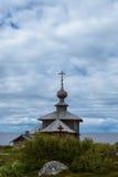 Νησί Zayatsky Στοκ Φωτογραφίες