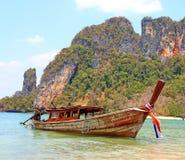 Νησιά από το νησί Ταϊλάνδη noi yao Στοκ Εικόνα