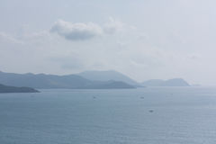 Νησιά θάλασσας στοκ φωτογραφίες