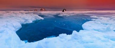 νησιά τρία αδελφών Στοκ φωτογραφίες με δικαίωμα ελεύθερης χρήσης