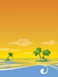 νησιά τροπικά ελεύθερη απεικόνιση δικαιώματος