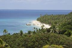 Νησιά Φίτζι Στοκ Φωτογραφία