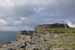 Νησιά Aran Στοκ φωτογραφία με δικαίωμα ελεύθερης χρήσης