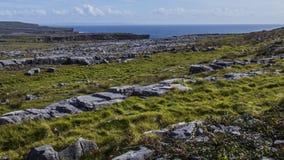 Νησιά Aran - Inishmore Στοκ φωτογραφία με δικαίωμα ελεύθερης χρήσης