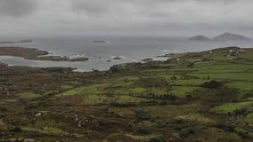 Νησιά Aran - Inishmore Στοκ εικόνα με δικαίωμα ελεύθερης χρήσης