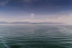 Νησιά Marmara της θάλασσας - Τουρκία στοκ φωτογραφία με δικαίωμα ελεύθερης χρήσης