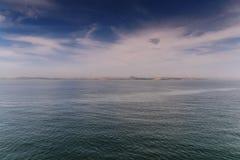 Νησιά Marmara της θάλασσας - Τουρκία στοκ φωτογραφίες με δικαίωμα ελεύθερης χρήσης