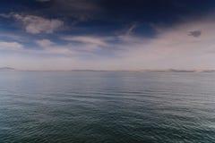 Νησιά Marmara της θάλασσας - Τουρκία στοκ εικόνα με δικαίωμα ελεύθερης χρήσης
