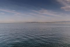 Νησιά Marmara της θάλασσας - Τουρκία στοκ φωτογραφίες
