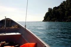Νησιά Perhentian - Μαλαισία Στοκ Φωτογραφίες