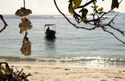 Νησιά Perhentian - Μαλαισία Στοκ φωτογραφίες με δικαίωμα ελεύθερης χρήσης