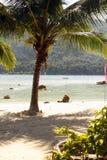 Νησιά Perhentian - Μαλαισία Στοκ Φωτογραφία