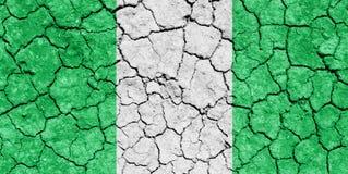 Νιγηρία Στοκ Εικόνα