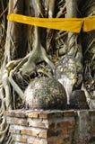 Νι Mit Luk - αξία Stone Στοκ Εικόνες