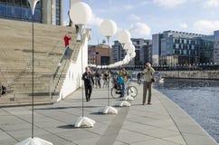 8 Νοεμβρίου 2014 Στοκ φωτογραφία με δικαίωμα ελεύθερης χρήσης