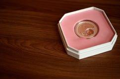 Νομίσματα γαμήλιων δώρων Στοκ φωτογραφία με δικαίωμα ελεύθερης χρήσης