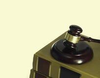 Νομική εικόνα έννοιας νόμου Στοκ φωτογραφίες με δικαίωμα ελεύθερης χρήσης