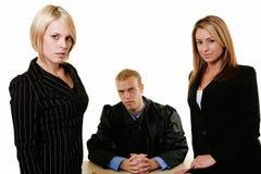 νομική ομάδα στοκ εικόνες με δικαίωμα ελεύθερης χρήσης