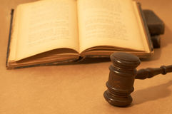νομικός Στοκ φωτογραφία με δικαίωμα ελεύθερης χρήσης